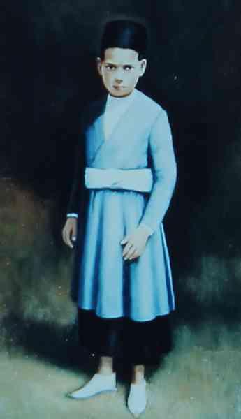 Simon Baboumian – 1926