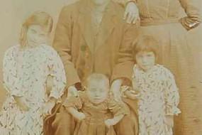Stepanian family – Talas