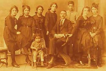 Armenian teachers
