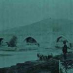 The bridge of Tokat