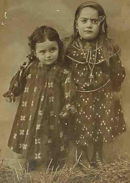 Tartaboudourian sisters – Talas