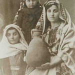 Vahram and Souren Makarian - 1924