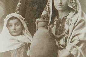 Vahram and Souren Makarian – 1924
