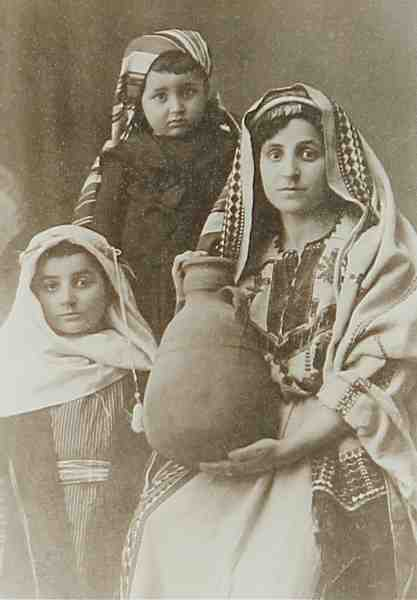 Vahram and Souren Makarian – 1924