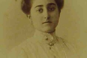 Vergine Indjoudjian