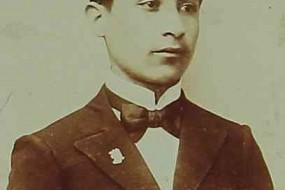 Harutiun Assazamian from Sebastia