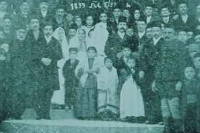 Wedding in Tokat