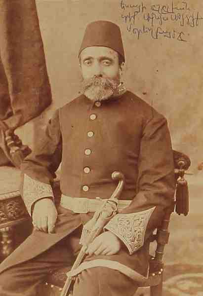 Yessayi Echelian