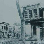 After the fire of Ayntab - April 1909