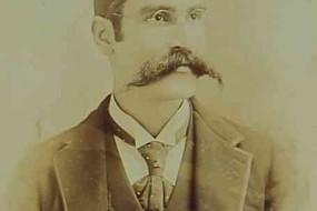 Armenag Derbabian – 1897