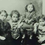 Armenian children