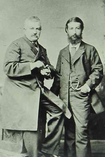 Armenian men