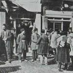Armenian merchants - Garin