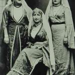 Armenian singers - Bucarest 1925