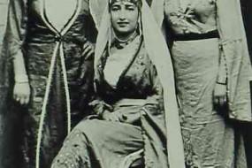 Armenian singers – Bucarest 1925