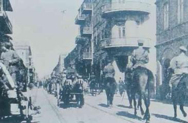 Baku – 1919