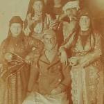 Carnival in Sebastia - 1900