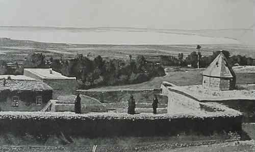 Monastery of Vostan