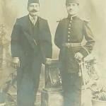 Mr Dikran Kouyoumdjian - Constantinople 1916