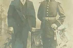 Mr Dikran Kouyoumdjian – Constantinople 1916
