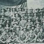 Armenian scouts - Smyrna