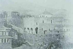 The Catholic Church of Chunkush – 1909