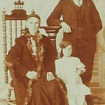 Kouyoumdjian family - Sebastia 1900