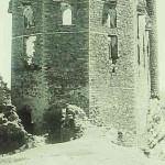 The castle of Hoshab