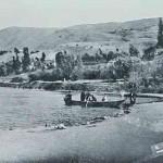 The lake of Kharpert
