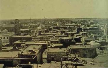 Adana – 1909