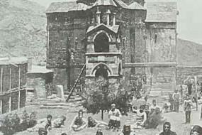 Aghtamar – 1916