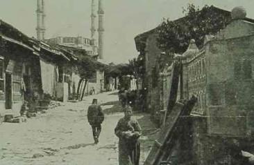 Andrinople – 1912