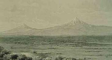 Ararat – 1892