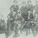 Armenian patriots - Kesaria