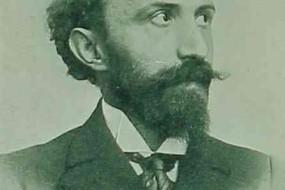Arshag Tchobanian