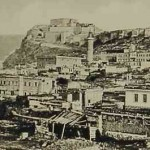 Kars city and fortress