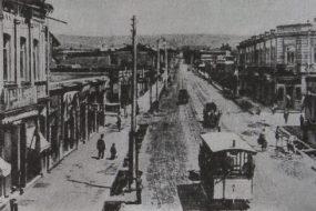Erevan – 1901