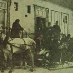 Garin - horse-drawn carriage