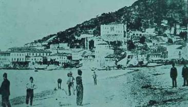 Gerasun coast