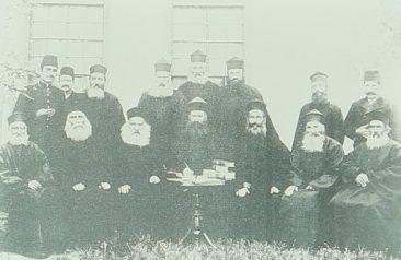 Erznka Priests