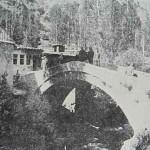 Sevan Mounts - the ancient bridge of Shahdagh