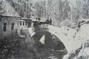 Sevan Mounts – the ancient bridge of Shahdagh