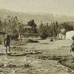 Armenian village of Kirik Khan