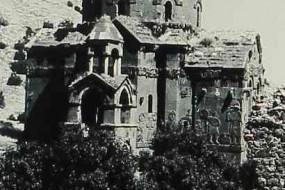 Aghtamar Church