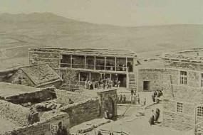 Garin 1906 – Monastery of Lusavorich