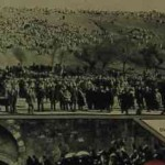 Antioch October 1915 - the rescue of the Armenians
