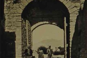 Van – the Tabriz Gate