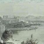Adana and the Saros River