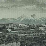 Aragats Mountain