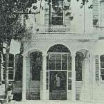 Armenian hospital of Smyrna